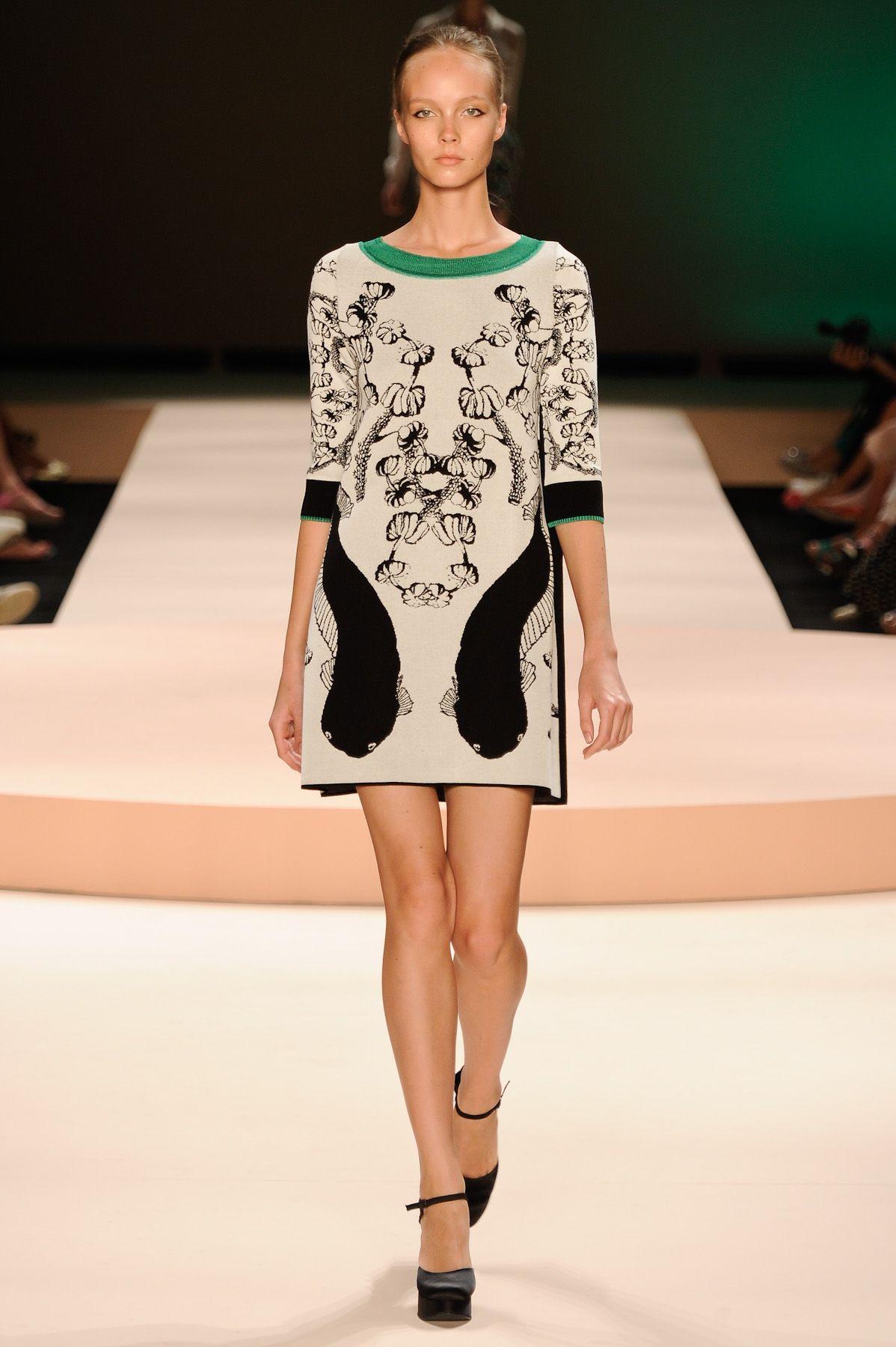 Fashion, Catwalk Fashion