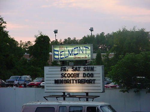 Belmont Drive In Theater Belmont Nc Image Nctbelm004 Jpg Drive In Theater Belmont Outdoor Movie