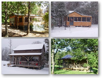 bed breakfast inn and gallery log southern cabins bytes illinois historic cabin squat rentals olde