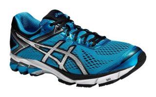 Asics GT 1000 4 AZULES T5A2N 4293. Zapatillas de running para corredores con tendencia a la pronación. Estas zapatillas está fabricada con materiales sin costuras para garantizar un óptimo confort. Encuentra las mejores ofertas en zapatillas Asics en nuestra tienda online.