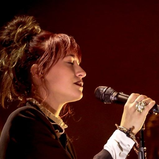 Lauren Daigle #laurendaigle | Lauren daigle, Lauren, Concert