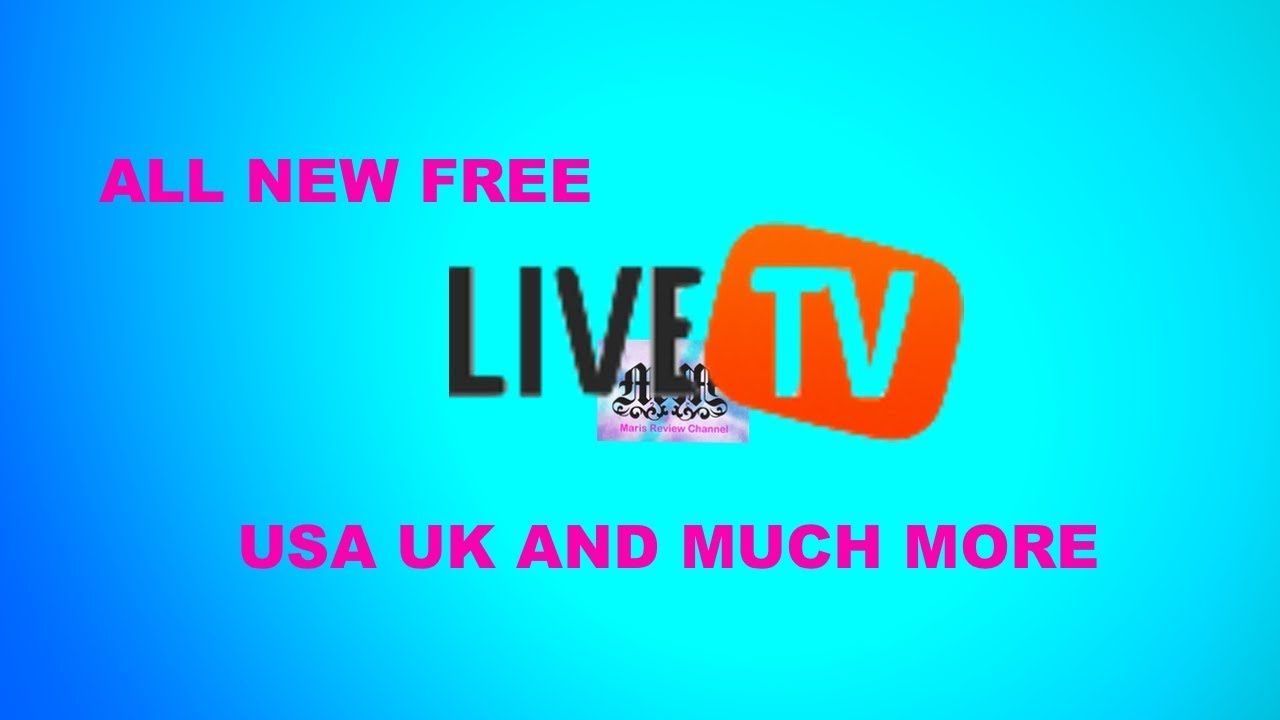 FREE IPTV APK LIVE TV ON FIRESTICK ANDROID | Review Items | Tv app
