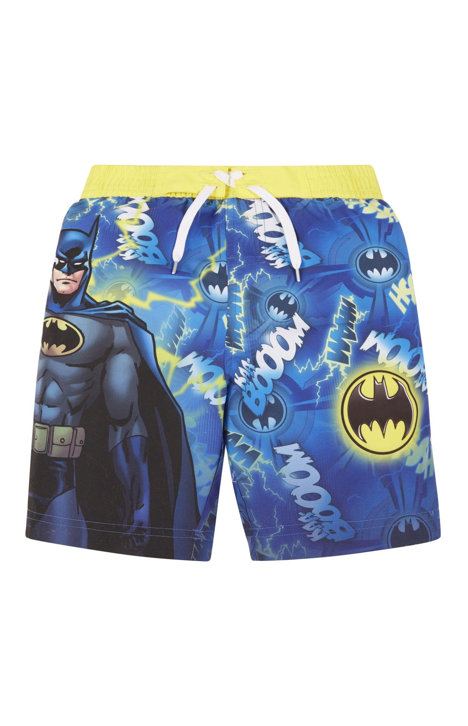 1bb2f2831c Primark - Older Boys Batman Swim Shorts | Licensed Products ...