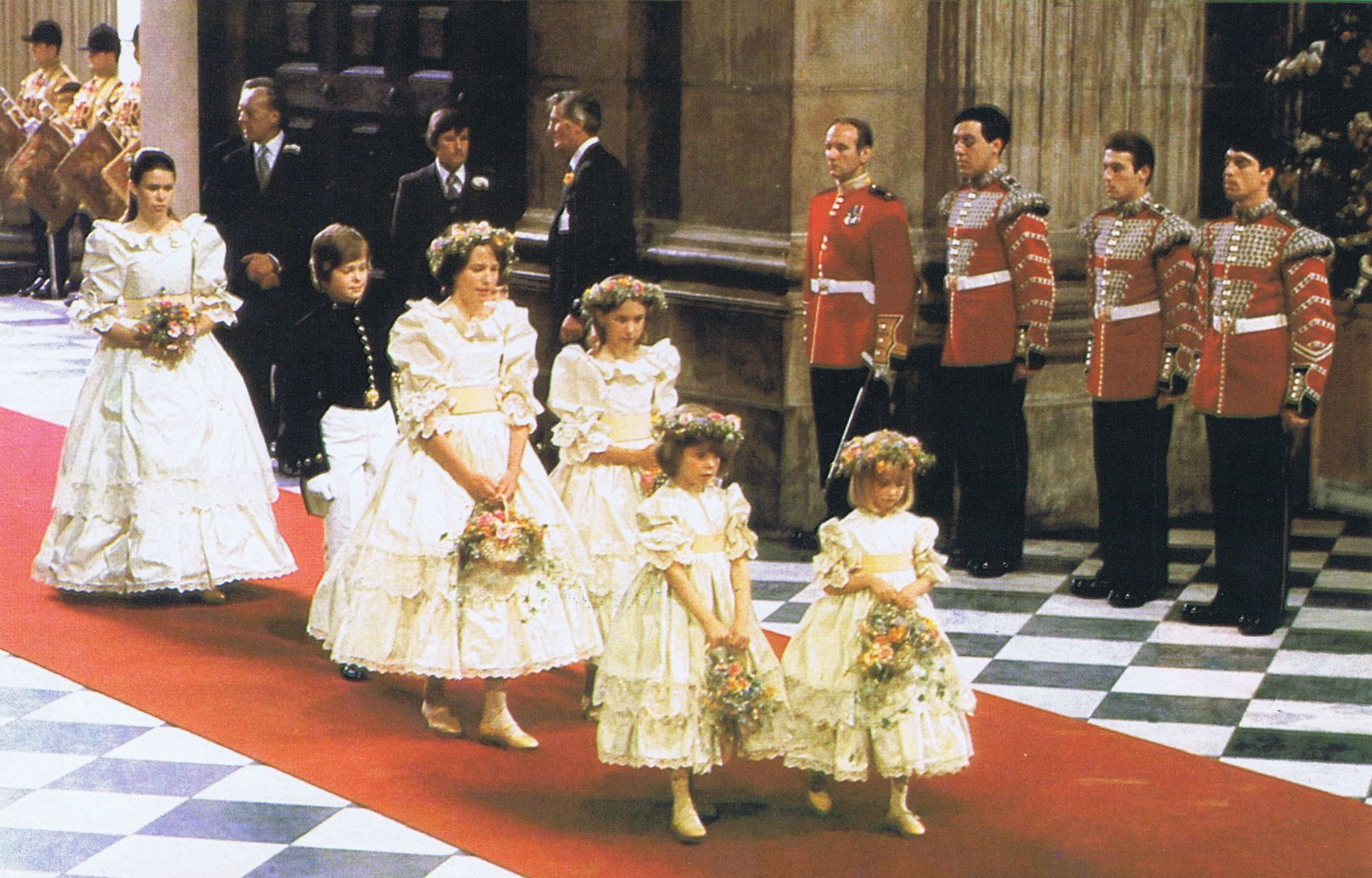 Cameron and dina wedding