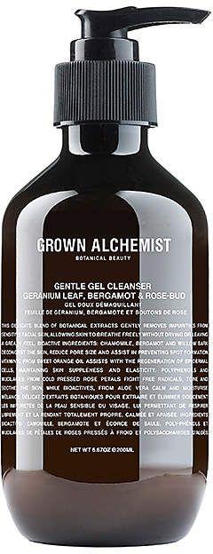 Grown Alchemist Gentle Gel Cleanser