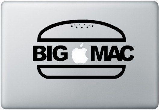 Laptop Decal Laptop Sticker Macbook Pro Decal Macbook