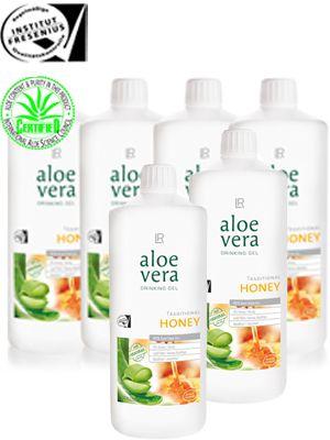 dricka aloe vera juice