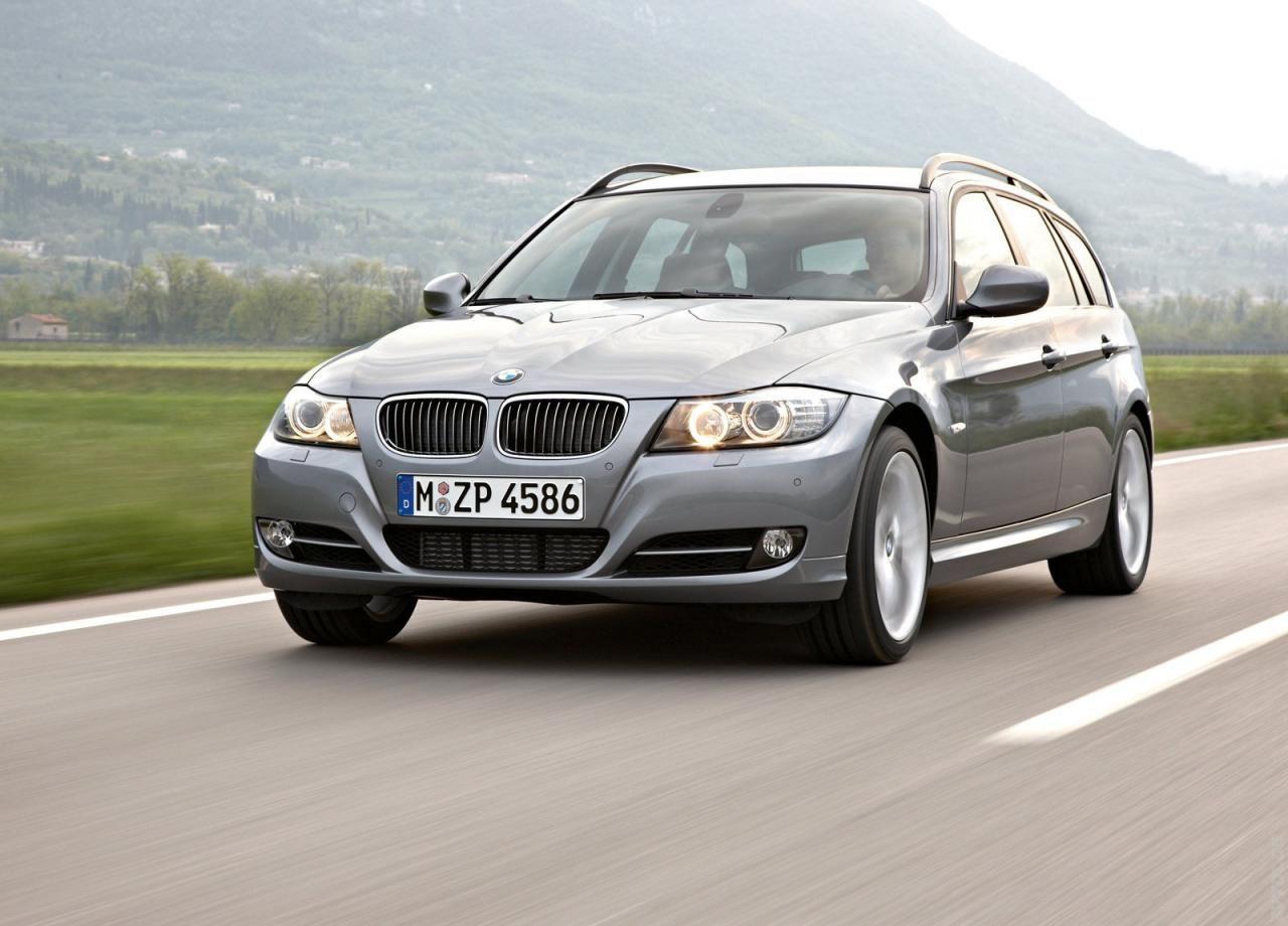 2009 BMW 3 Series Touring | BMW | Pinterest | Bmw 3 series, Bmw ...