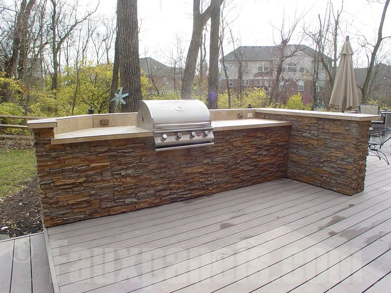 wonderful outdoor kitchen ideas   Outdoor kitchen designs and dining areas create a ...