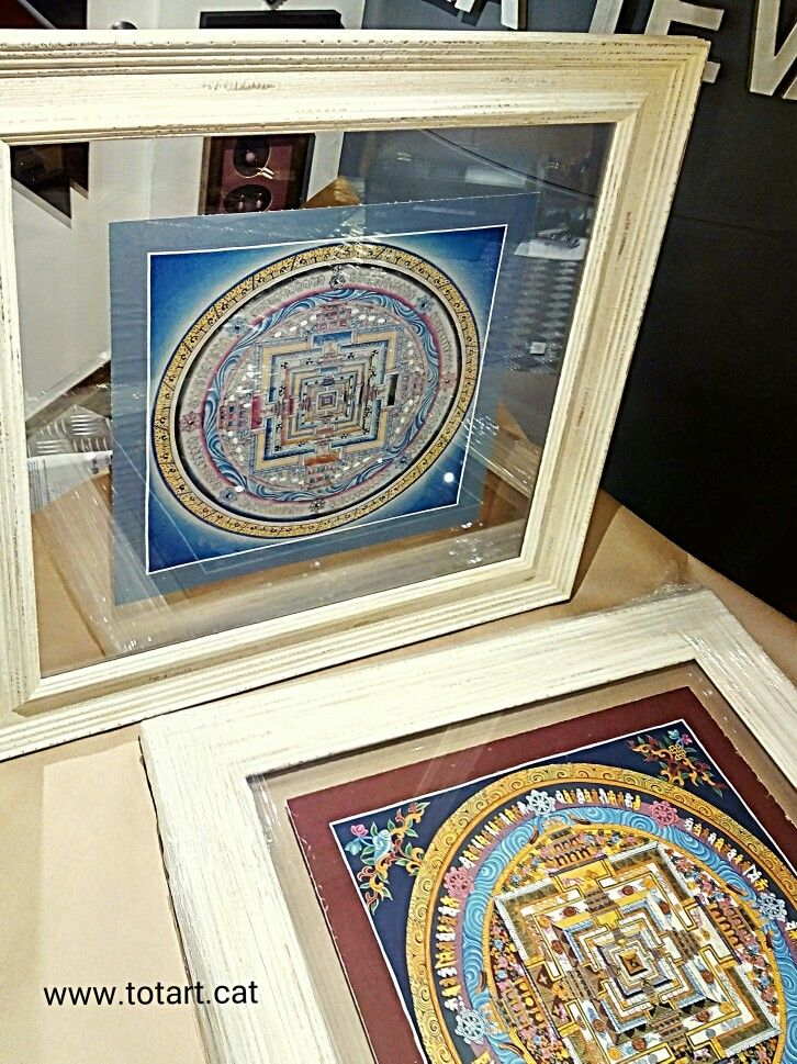 marco en doble cristal | Marcos y cuadros | Pinterest | Marcos para ...