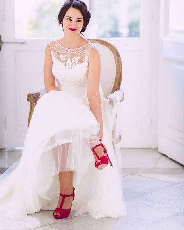 red lips, red shoes labios rojos y zapatos rojos 💕 foto