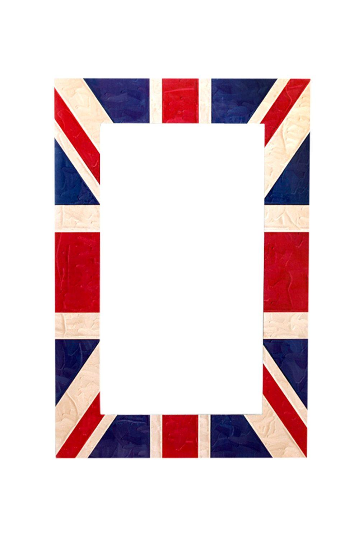 Espelho :) | Britishing! | Pinterest | Rahmen, Layout und Englisch