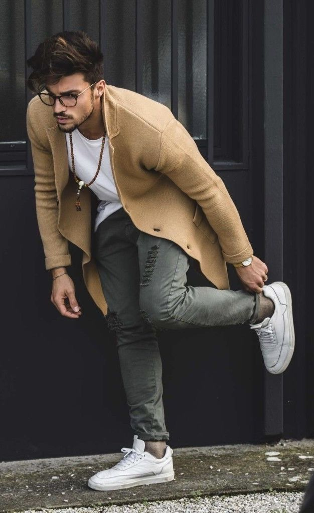 5 Mens Style Trends For 2018 & How To Wear Them