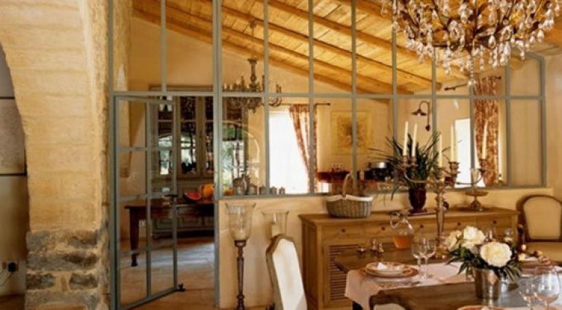 Extrêmement Décoration d'intérieur provençale | ambiance | Pinterest | Style  ML02