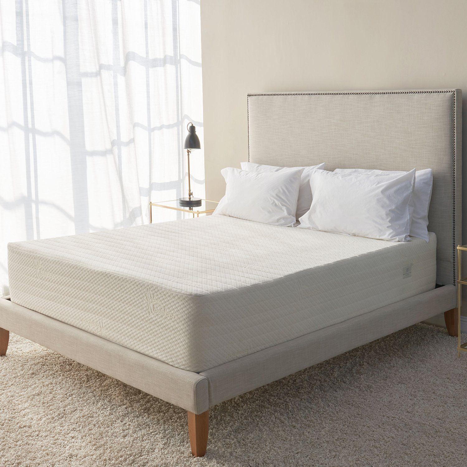 home review worth nursery choose a your toxic girl mattress to non how for brentwood