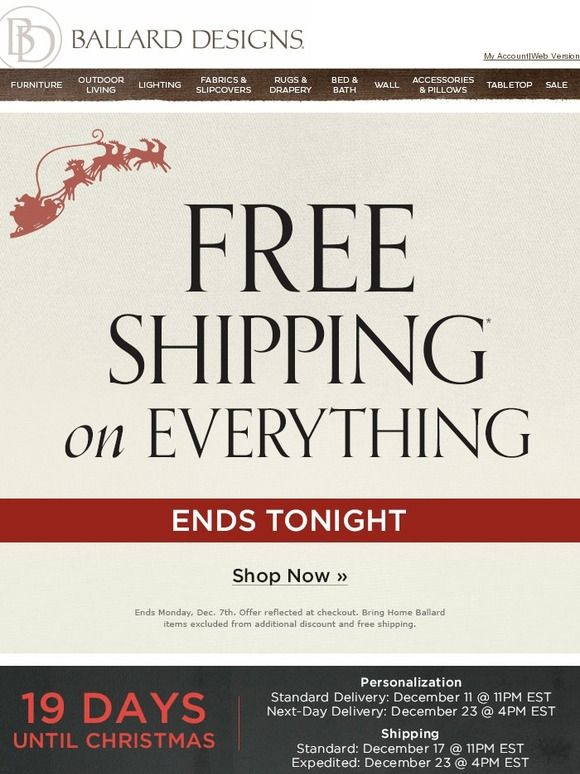 Shipping Ballard Designs Coupons Free Margaritaville Save Coupon Codes Party