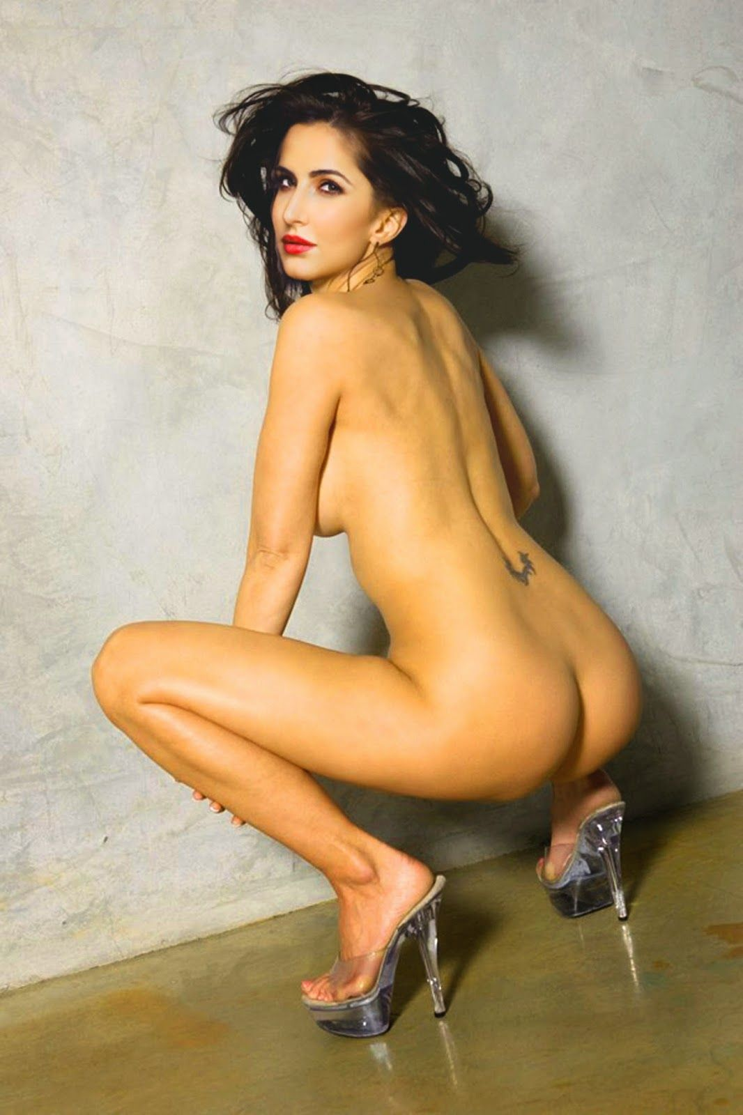 from Joshua katrina kaif hot ass naked