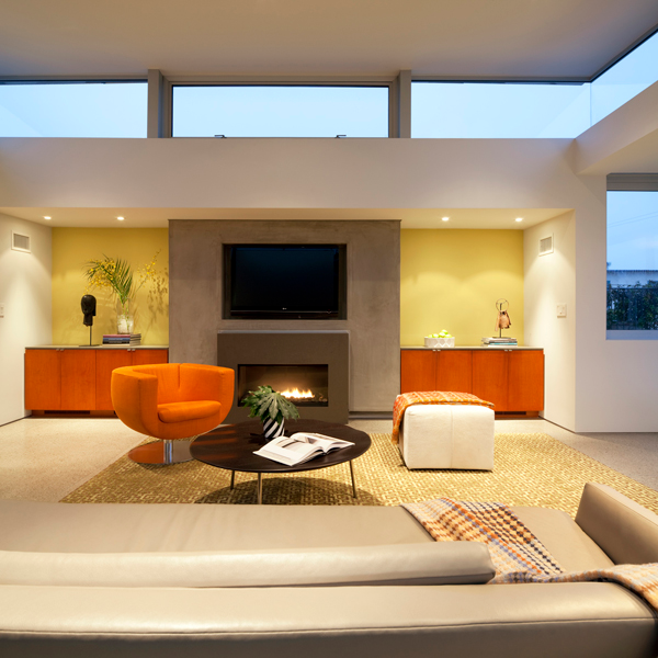 Berryman Residence : Dean Nota Architect