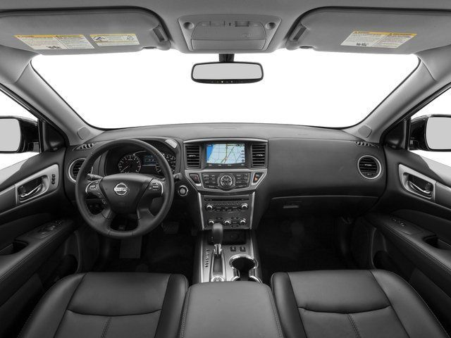 2019 Nissan Pathfinder Redesign With Images Nissan Pathfinder