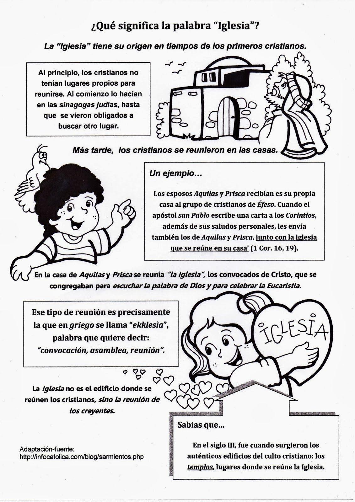 SGBlogosfera. Amigos de Jesús | clases | Pinterest | De jesus ...