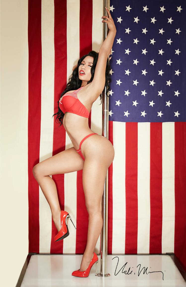 Bikini Nikki Minaj naked (51 photo), Tits, Is a cute, Feet, butt 2015