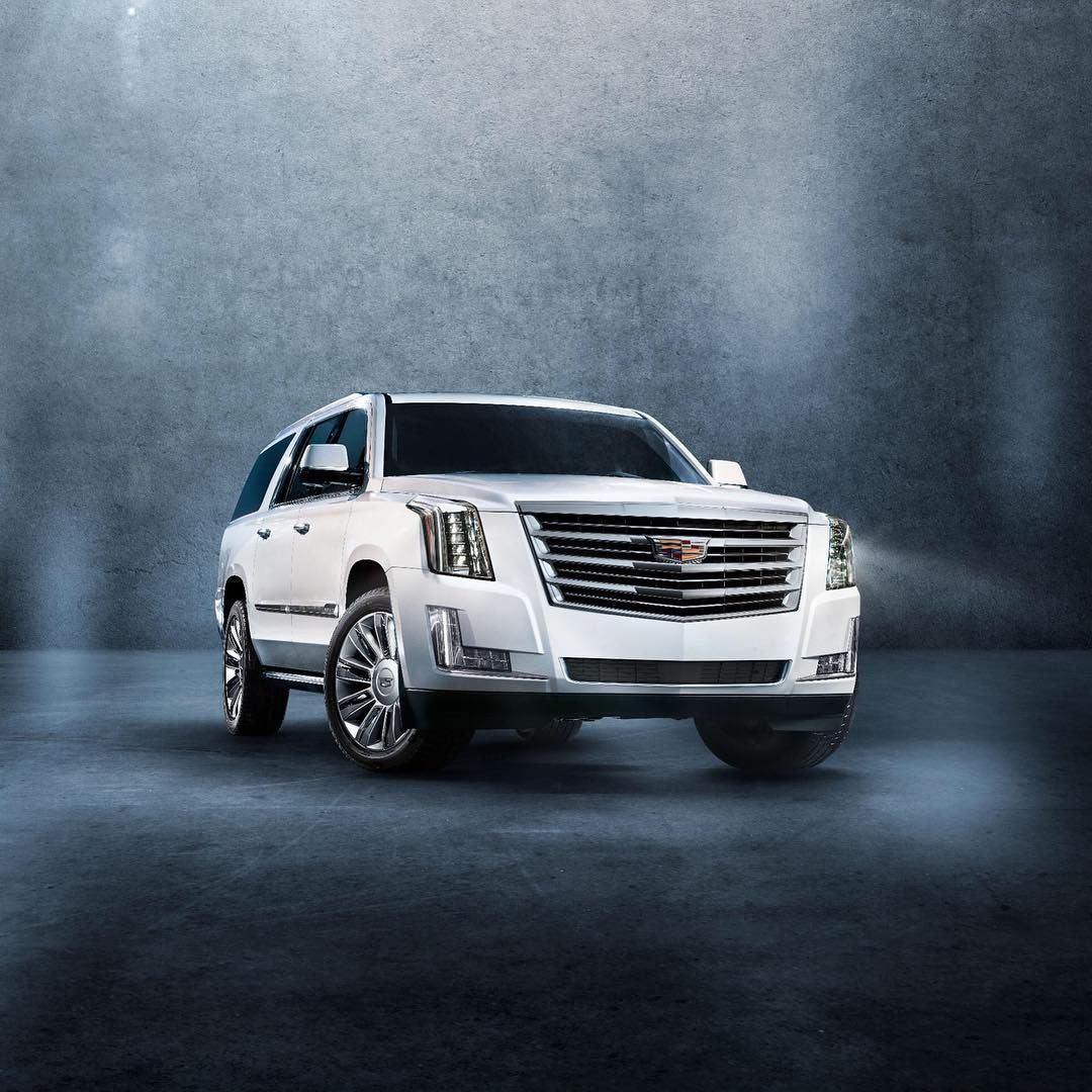 Pin on Cadillac Escalade Trucks, Parts and Accessories