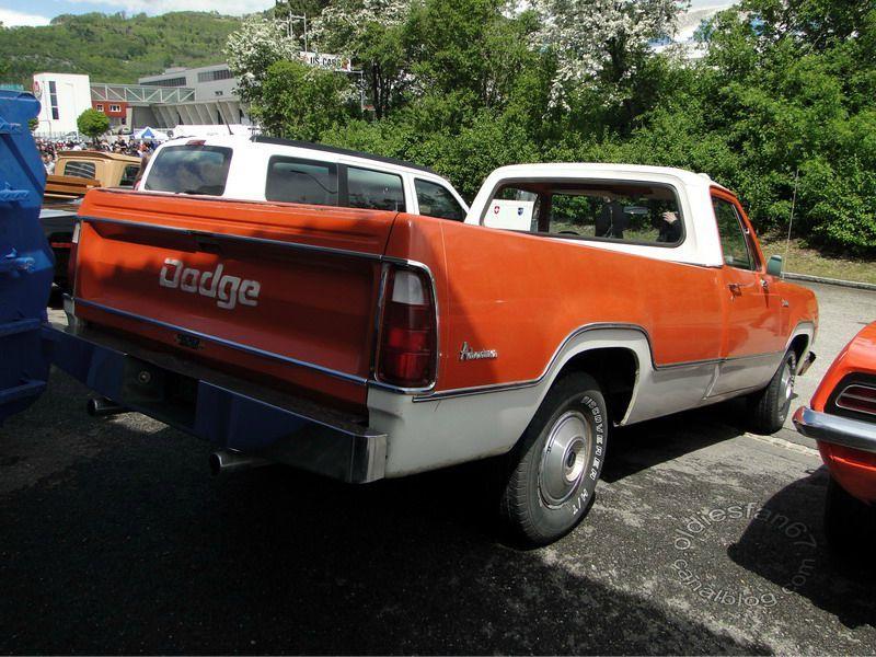 Bced F E C F A Bb F C A Ea on 1977 Dodge Power Wagon Adventurer