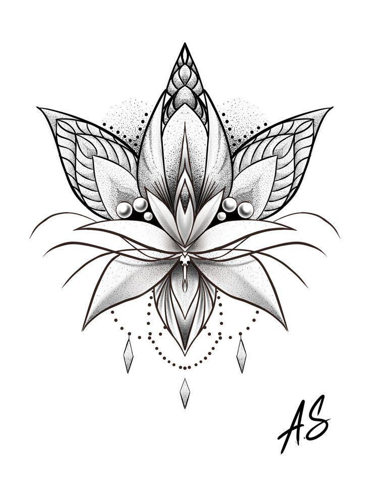 Unterarm Mandala Tattoo Vorlagen Arm Frau Fitfillet Com 2