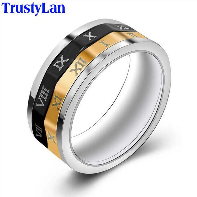comprar anillos hombre
