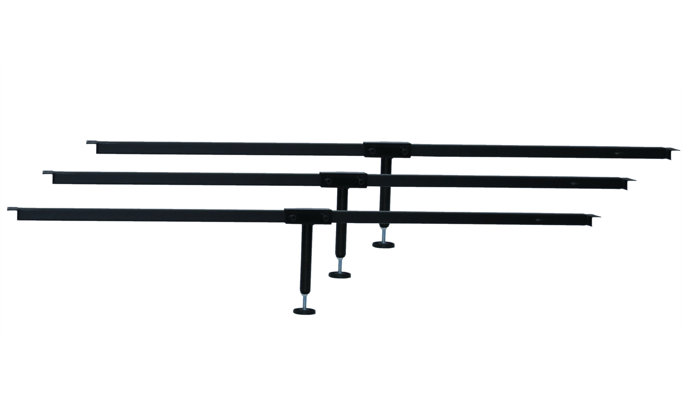 Strong Arm Center Support System Bed support, Wrought