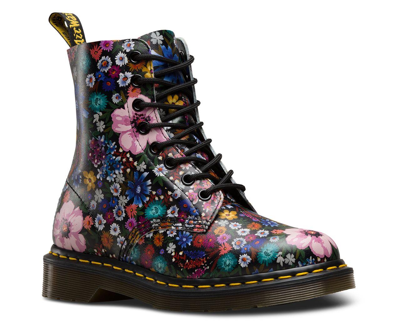1460 PASCAL WANDERLUST | Womens Boots