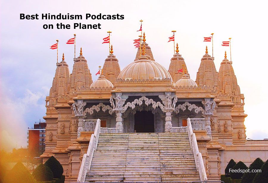Top 10 Hinduism Podcasts You Must Subscribe and Listen To