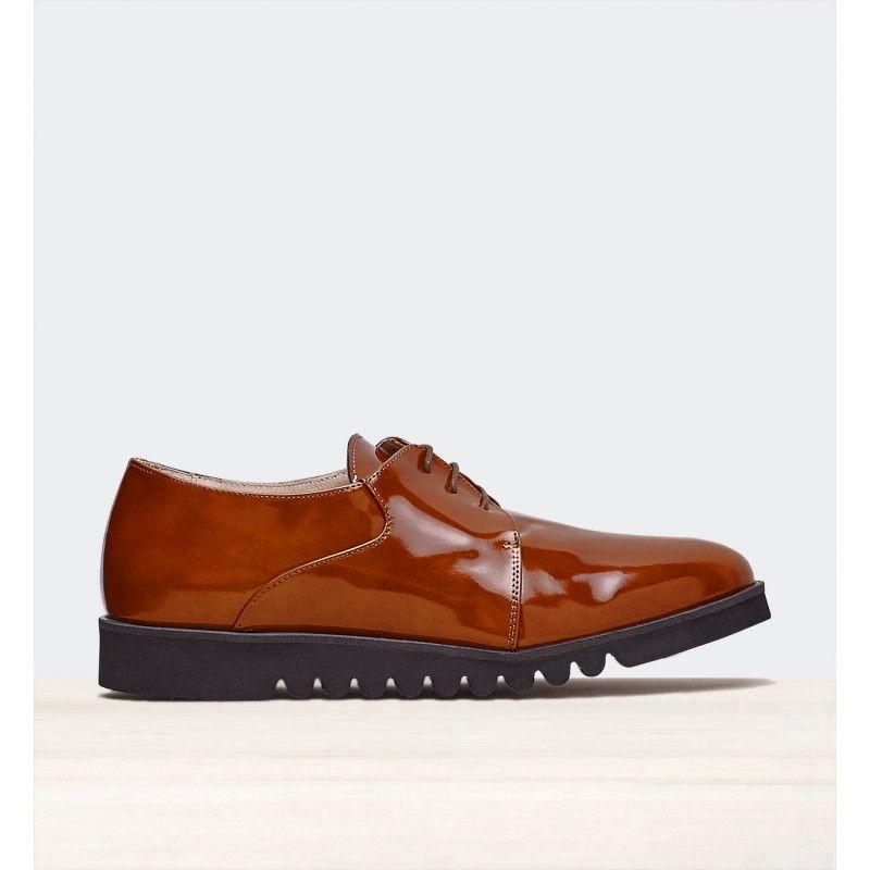 fc9f1408 Shoes Plataforma 2019Polín Blucher Pinterest Charol En 7ybYf6gv