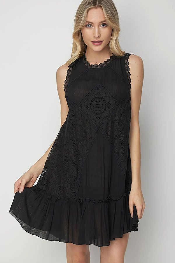 Young contemporary women's wholesale online clothings.