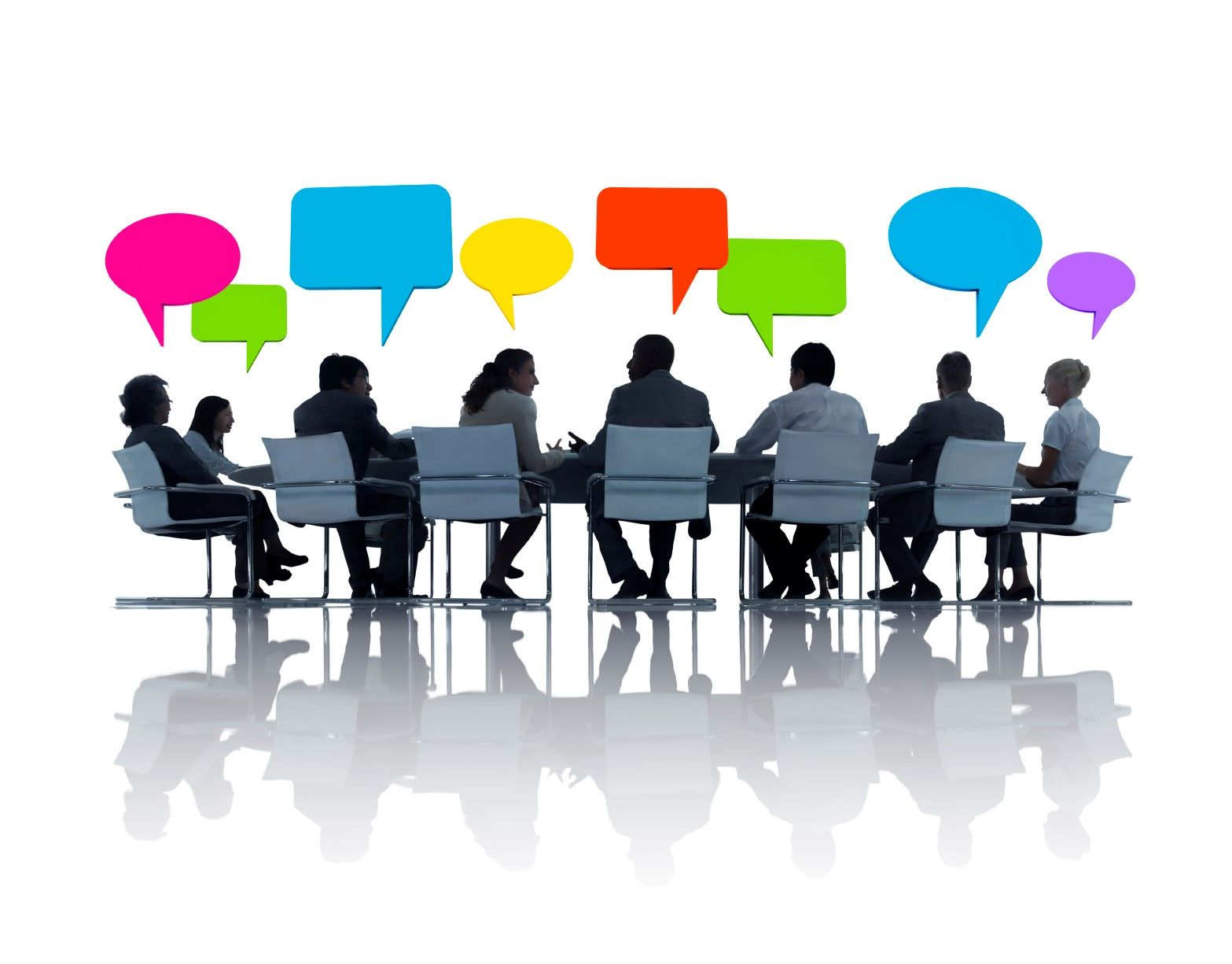 Image result for planning meeting of people