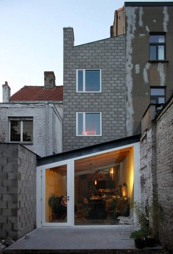 ghent archi