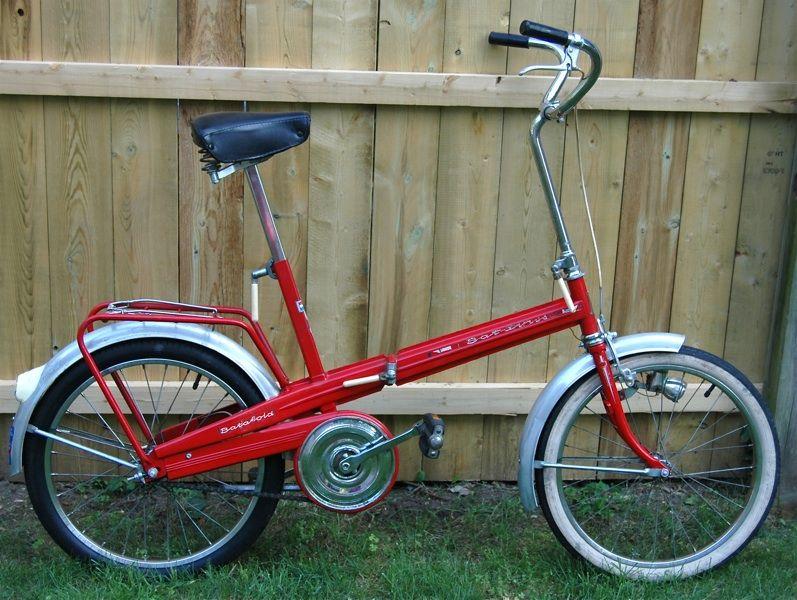11 Best Vintage Folding Bikes Images On Pinterest Biking