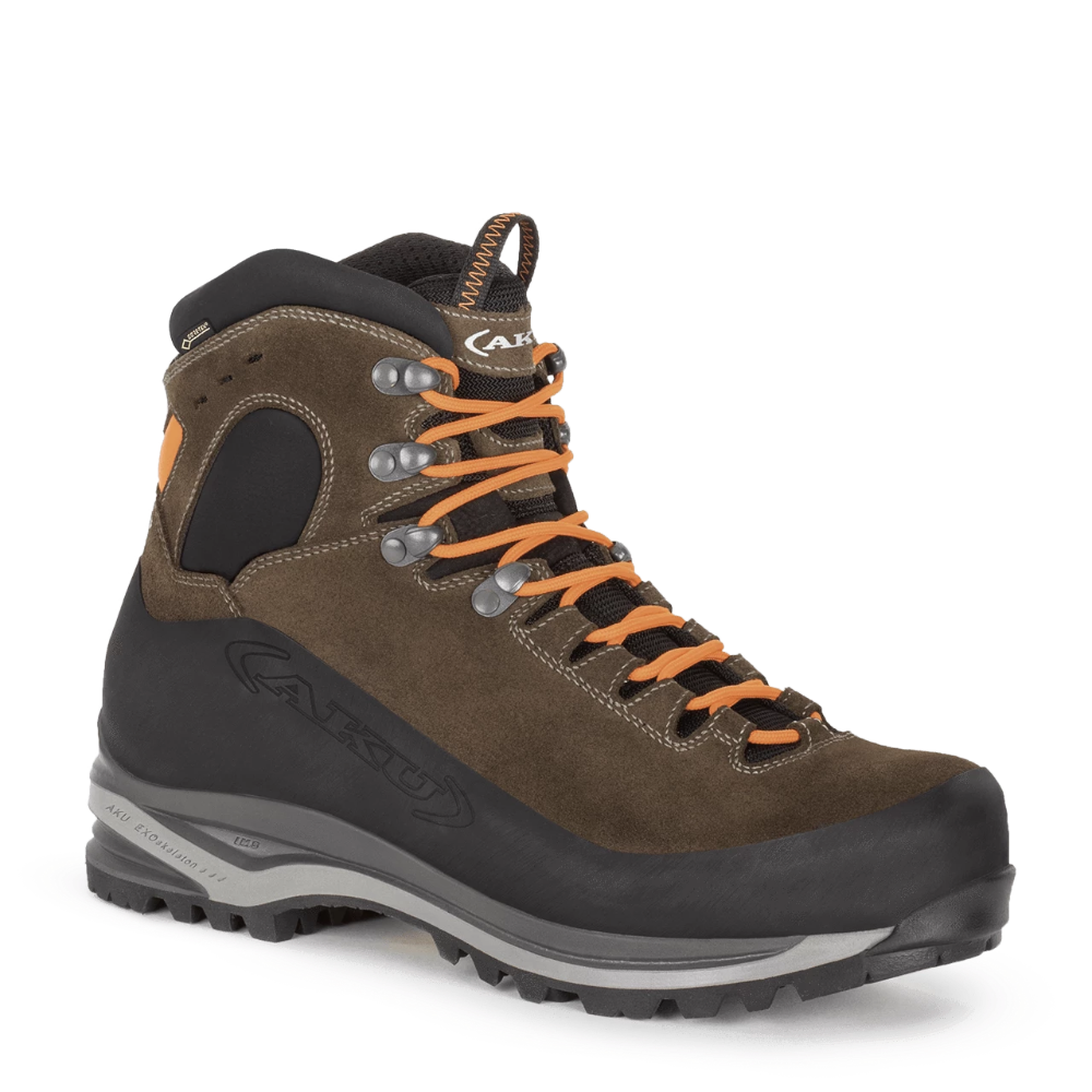 Haix Nature One GTX WS Chaussures Confor