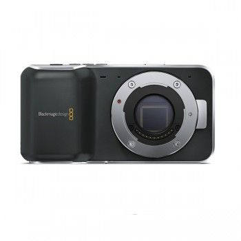 Super 16mm Sized Image Sensor Portable Design Active Micro Four Thirds Lens Mount 13 Stops Of Dynamic Range 3 5 Cinema Camera Blackmagic Design Digital Camera