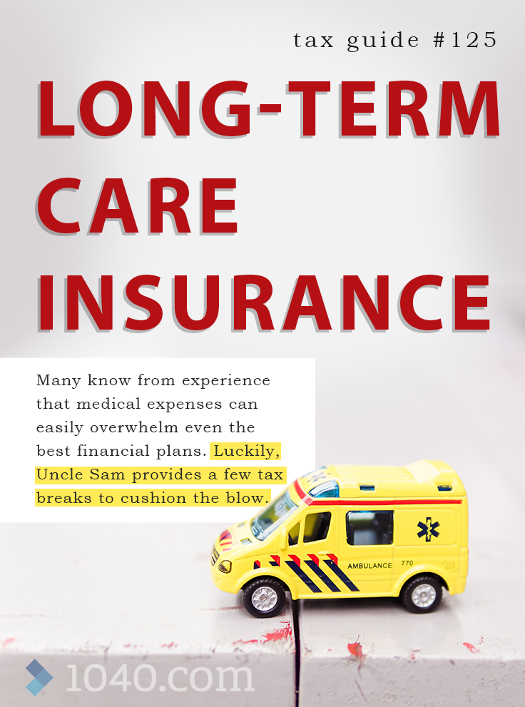 Long Term Care Insurance Many Know From Experience That Medical