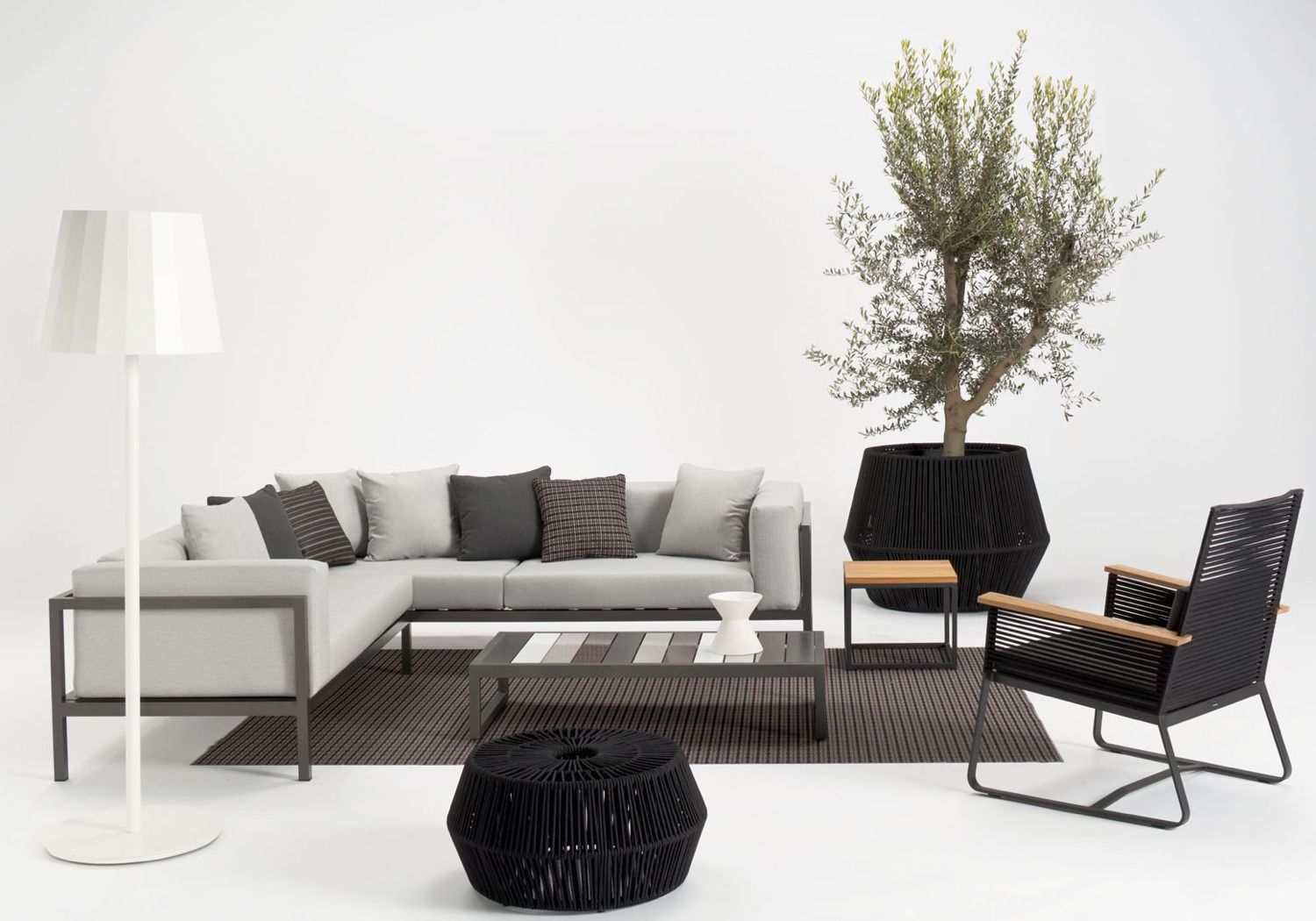 Kettal  iSaloni 2017 3The best selection of furniture design at