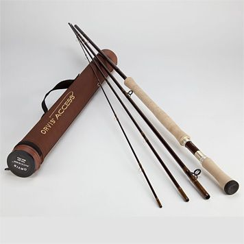 Orvis New Helios Switch Rod 11 Ft 7 Wt Perfect For Fall Winter Steelhead Best Fishing Rods Fly Fishing Rods Fishing Rods And Reels