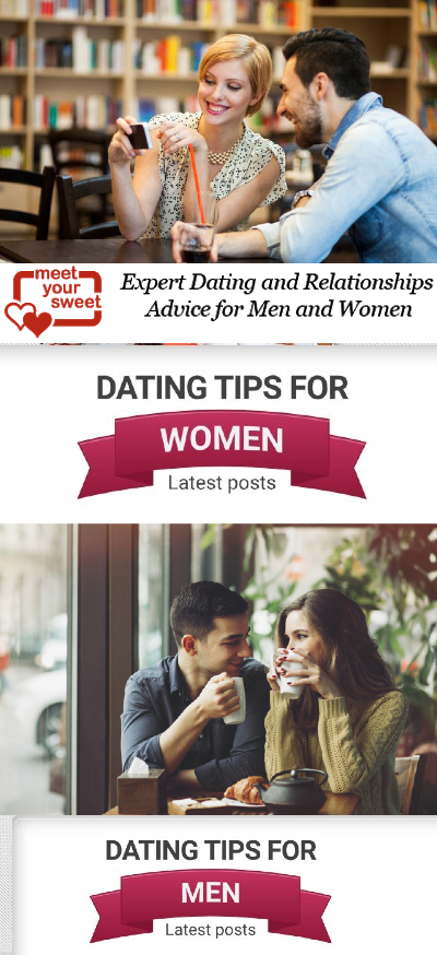 Expert dating advice