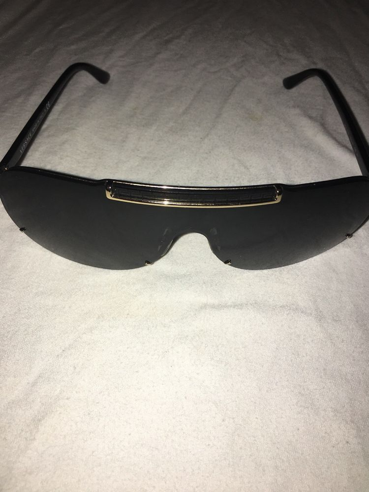 5c120598b91f7 AUTHENTIC VERSACE SUNGLASSES (MOD.2140 1002 87 135 3N  fashion  clothing   shoes  accessories  womensaccessories  sunglassessunglassesaccessories  (ebay link)