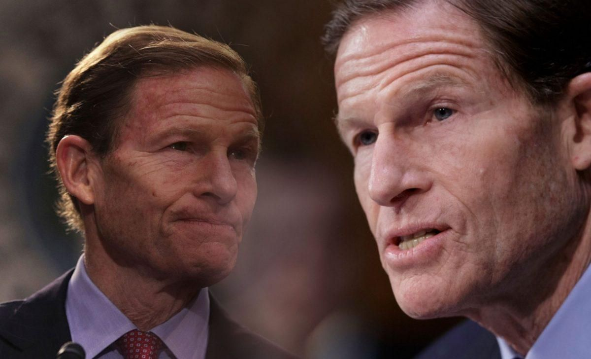 Blumenthal Reintroduces Legislation To Protect Journalists From Harm After Meme Video With Images Journalist War Heroes Bodily Injury