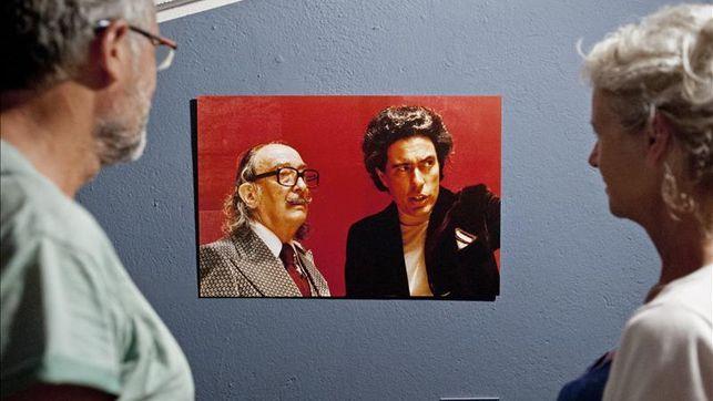 | Fallece a los 81 años el pintor Antoni Pitxot, amigo de Dalí y ...