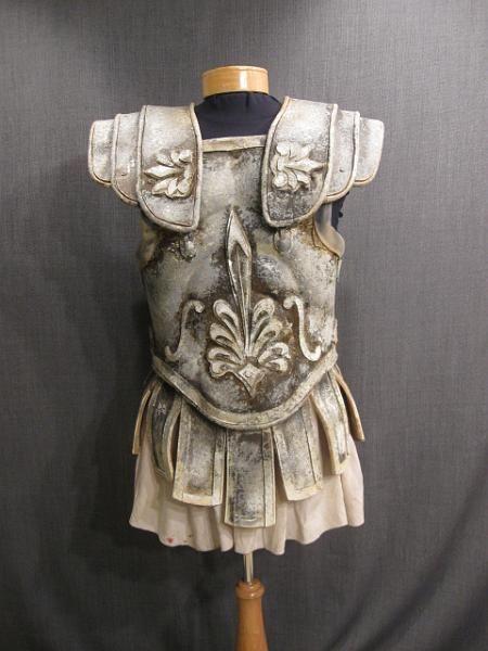 Armor Skirt 44