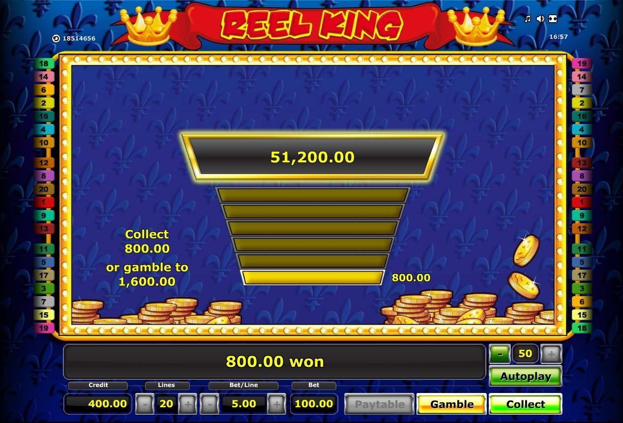 Free Slot Games Reel King