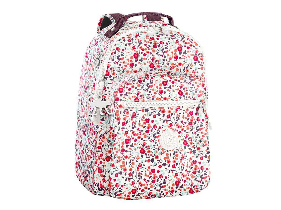 23af0a3d0 Mochila para Dama Kipling-Liverpool es parte de MI vida   School ...