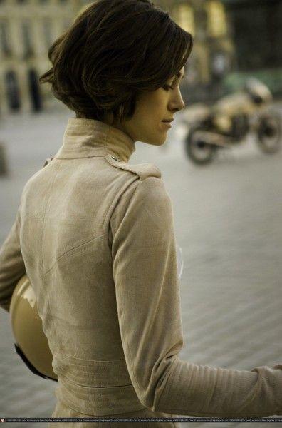 Chanel Coco Mademoiselle ad campaign, 2011